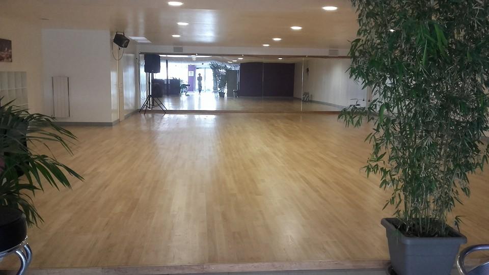 16 Danse - Salle de danse à Angoulême