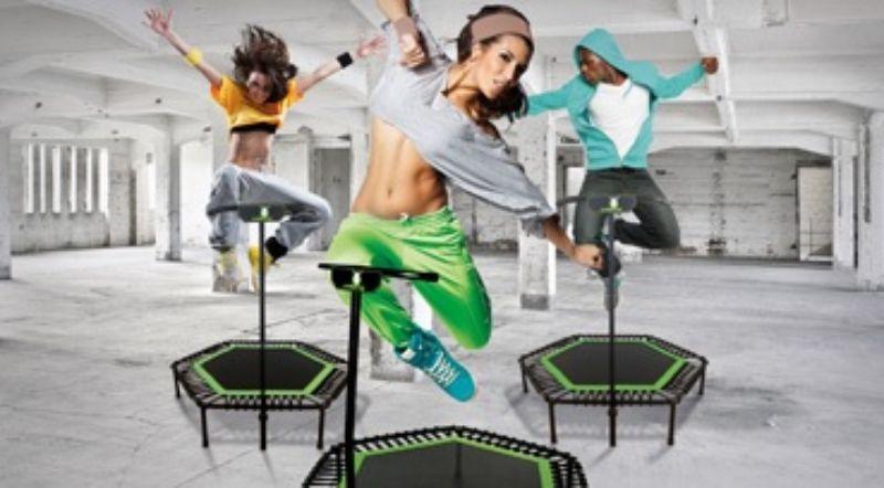 Jumping fitness à angoulême