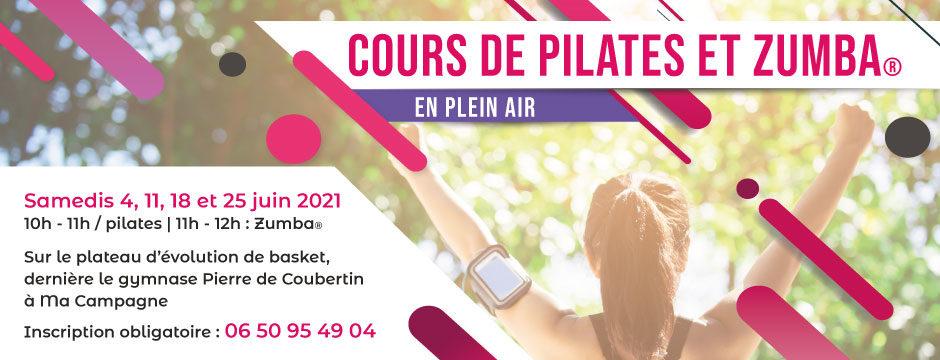 Cours de fitness Angoulême
